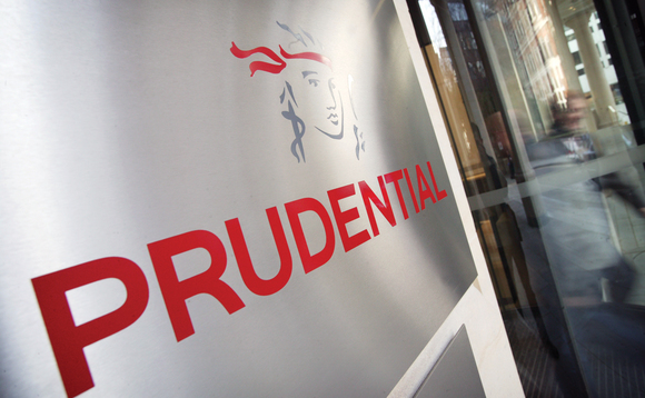 US shareholder calls for break-up of Prudential