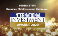 VIDEO: II Awards Winner's Story - Momentum Global Investment Management