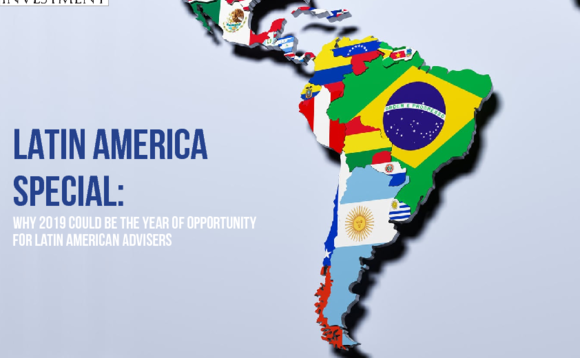 Latin American AUM will more than double by 2025: PwC report