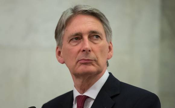 UK pensions raid foreseen as Chancellor looks to plug budget hole