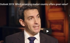 Outlook 2019: Which emerging market country offers great value?