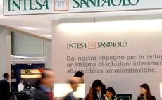 Intesa completes €1bn eurobond issue