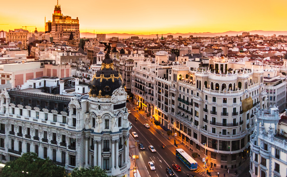 UK fintech Ebury appoints ex-BBVA veteran as general director for Spanish unit