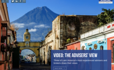 Latin America Special Report: The Adviser's View