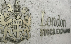 Hong Kong exchange makes surprise £32bn  bid for LSE