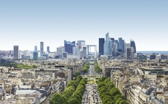 Paris bids to lure the City if Brexit occurs
