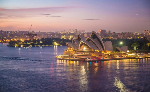 Temenos acquires Sydney fintech company for $245m