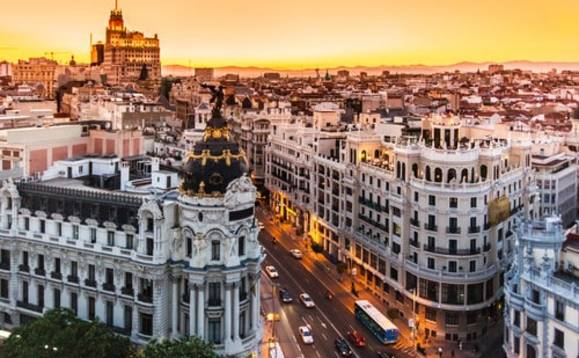 Madrid regional government issues €1.25bn sustainable bond