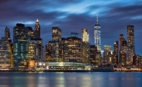 Jersey Finance draws up plans to open New York office