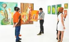 Millennials keenest art investors in 2020: UBS survey