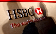 HSBC names new China head