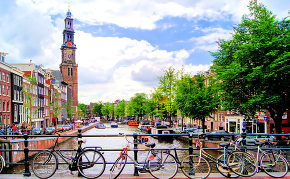 Amsterdam puts pressure on ABP to divest from fossil fuels