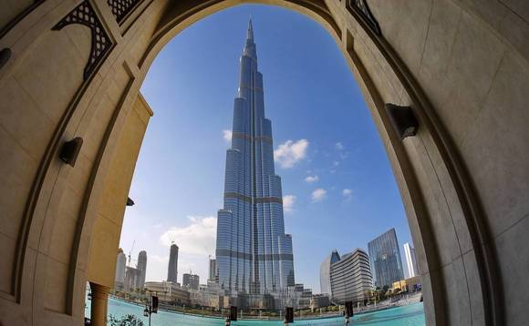 73% of UAE expats earn more than in home country