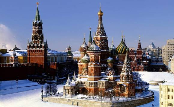 Global banks hit with 'Russian FATCA'