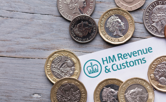 HMRC payments to tax evasion whistleblowers up 63%