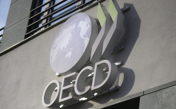 OECD appoints AXA's Laurence Boone as new chief economist
