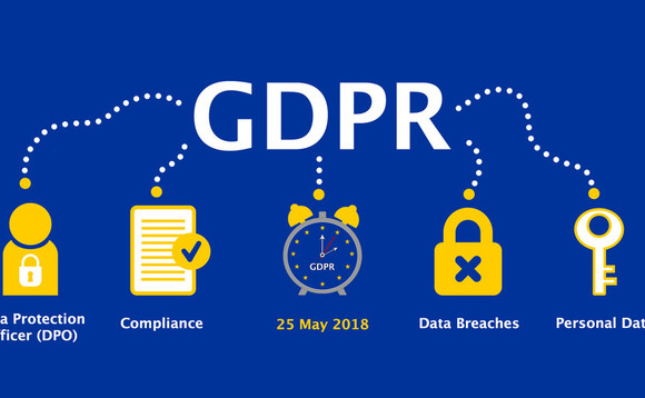 GDPR is coming: IE updates privacy policy