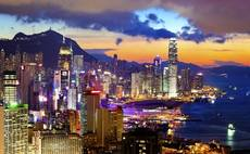 Aviva lambasts UK banks' stance over Hong Kong