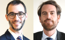Acofi Management promotes two team members