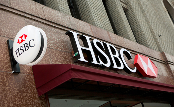 HSBC targets China's wealthy with new powerhouse