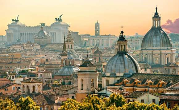 DeVere expands Italy division with new offices in Rome