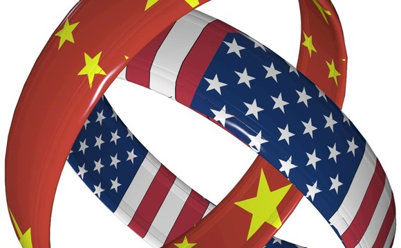 US-China escalation could result in equity correction