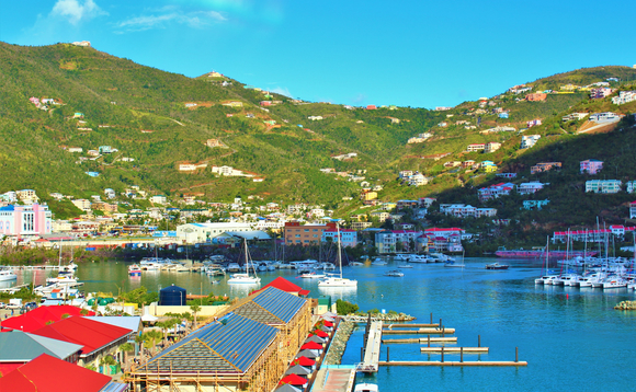 BVI sees revenue from financial sector drop $30m