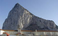 First debt securities listed in Gibraltar