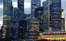Eaton Vance bolsters Singapore branch
