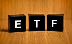ETFs allocation to almost double globally