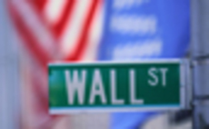 Wall Street 'rattled' on likelihood of Blue Wave
