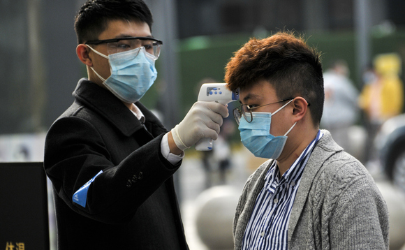 Coronavirus sparks surge in client trading with Asian wealth managers