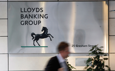 Lloyds to launch robo-advice for clients investing less than £100k