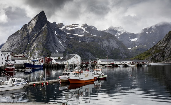 'Arctic Monaco' tempts wealthy Norwegians with tax breaks