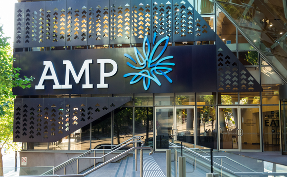 Australia's AMP sees record outflows as wealth clients desert