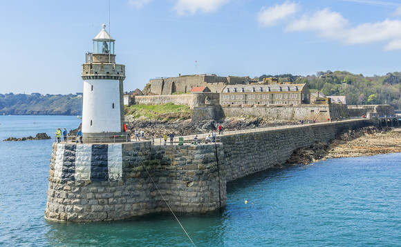 Guernsey explores options for new island 'bank'