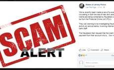 Residents of Jersey, IoM being targeted by 'fraudsters'