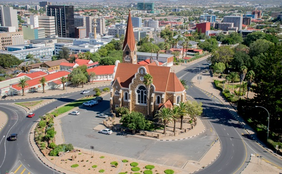 Namibia eyes wealthy expat retirees