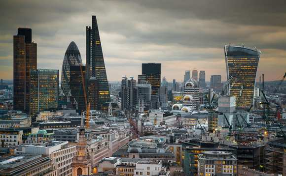 Singapore's DBS to quadruple London wealth mgmt team