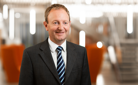 People moves: Mark Versey appointed CEO of Aviva Investors