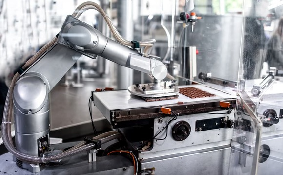 Pictet AM launches Robotics fund