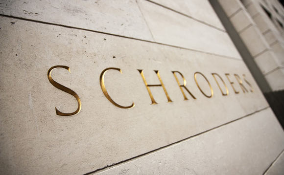 Schroders preparing to eliminate hundreds of jobs: reports