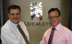 Terence Howes to head Globaleye's Abu Dhabi office