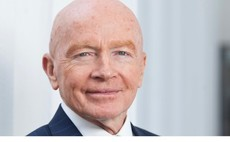 Mark Mobius: Negative rates bound to disappoint