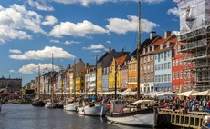 Danish flows head for foreign bonds - data