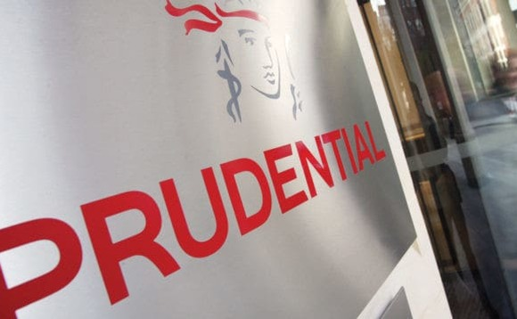 Prudential announces M&G spin-off
