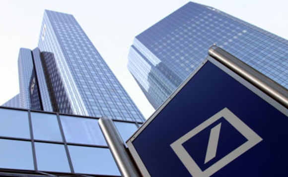 Deutsche Bank under pressure from UK watchdog