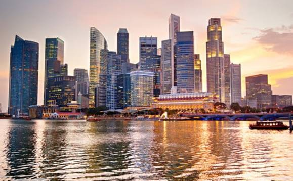 Schroders invests in Singapore wealth adviser