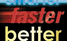 'Smarter Faster Better: The Secrets of Being Productive'