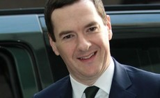 BlackRock hires George Osborne as an adviser